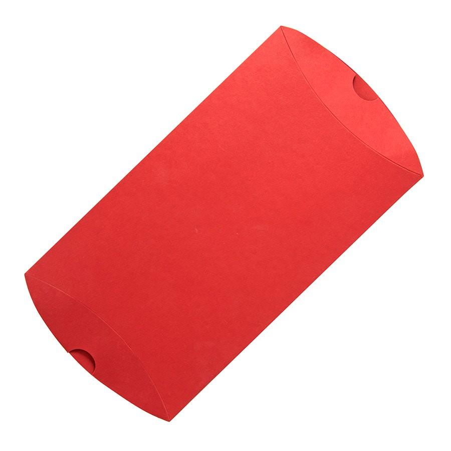 Коробка подарочная, 'Pack'; 23*16*4 см; красный