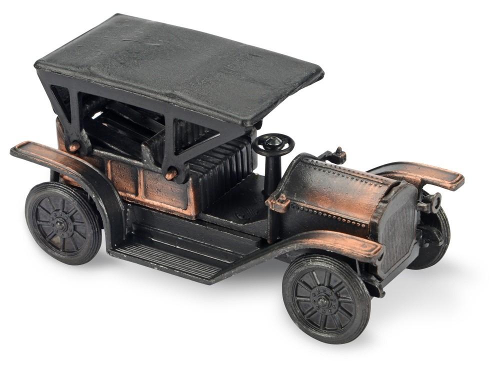 Набор Ретро-автомобиль, бронзовый с чернением