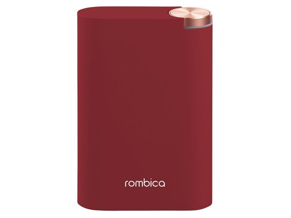 Внешний аккумулятор Rombica Neo Alfa Cherry