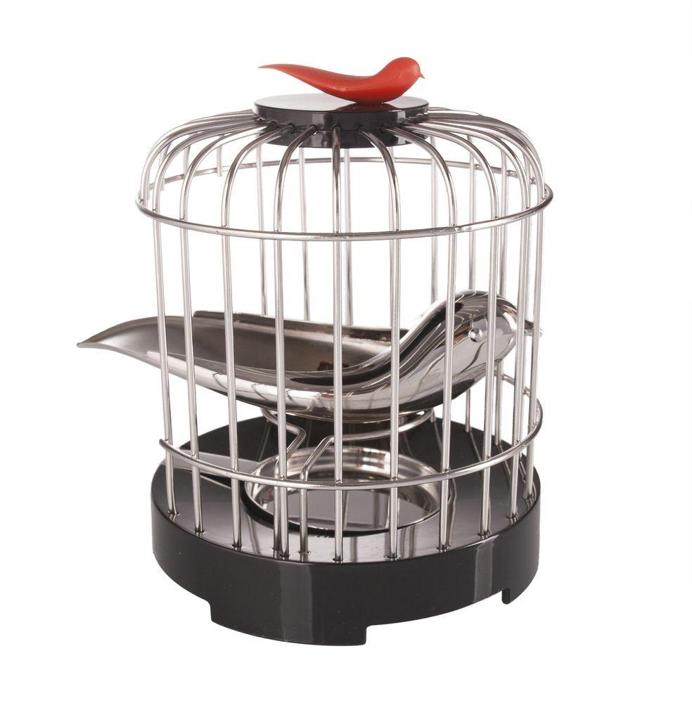 Заварочный набор «Певчая птичка»