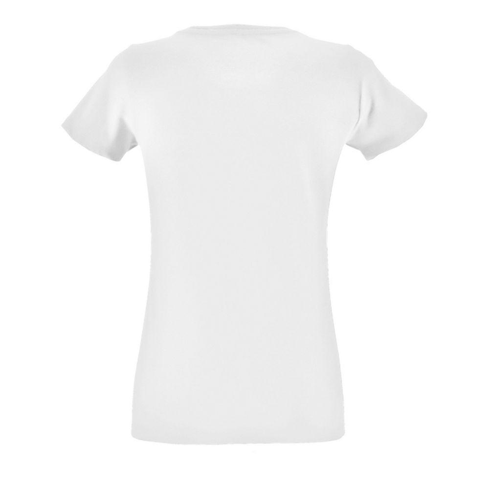 Футболка женская «Внутренняя красота», белая